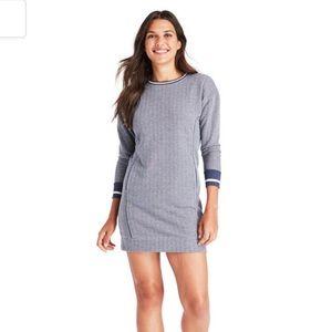 MOVING SALE! Vineyard Vines sweatshirt dress NWOT